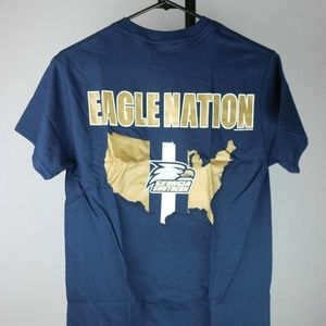 Other - Georgia Southern Eagles Stripe Nation T-Shirt